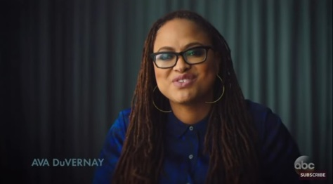 Diversity Video Montage - 3 - Ava DuVernay