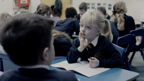 The Silent Child - Maisie Sly - screen shot - 1
